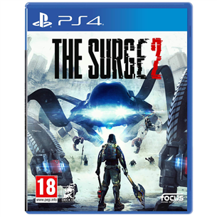 PS4 mäng The Surge 2
