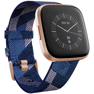Nutikell Fitbit Versa 2 Special Edition