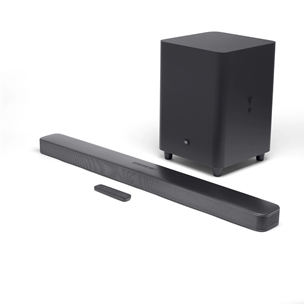 Саундбар JBL Bar 5.1 Surround JBLBAR51IMBLKEP
