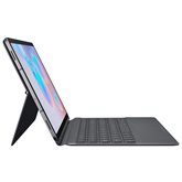 Samsung Galaxy Tab S6 cover keyboard