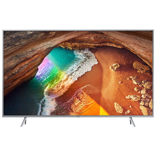 65 Ultra HD 4K QLED-телевизор, Samsung