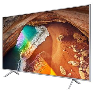 65'' Ultra HD QLED-teler Samsung