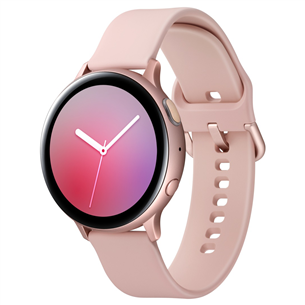 Nutikell Samsung Galaxy Watch Active 2 alumiinium (44 mm) SM-R820NZDASEB