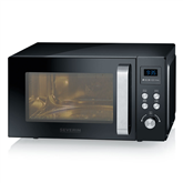 Microwave with grill Severin (20 L)