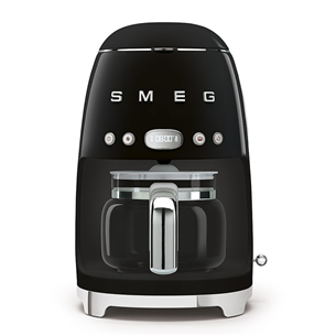 Coffee maker Smeg DCF02BLEU