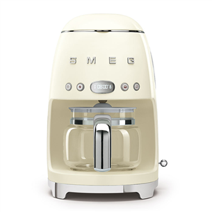 Coffee maker Smeg DCF02CREU