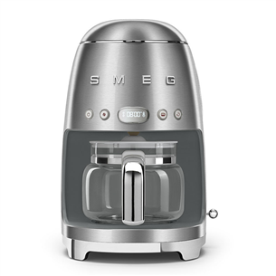Coffee maker Smeg DCF02SSEU