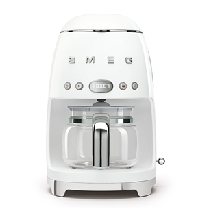 Coffee maker Smeg DCF02WHEU