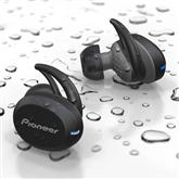 True wireless headphones Pioneer E8