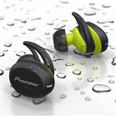 Juhtmevabad kõrvaklapid Pioneer E8