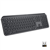 Juhtmevaba klaviatuur Logitech MX Keys (RUS)