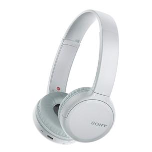Juhtmevabad kõrvaklapid Sony WH-CH510 WHCH510W.CE7