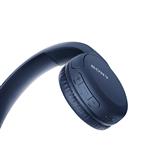Juhtmevabad kõrvaklapid Sony WH-CH510