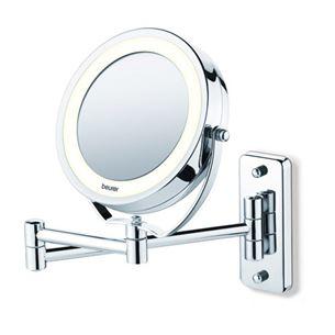 Illuminated cosmetics mirror Beurer BS59