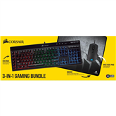 Komplekt Corsair 3-in-1 Gaming (ENG)
