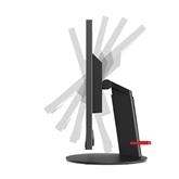 22,5 Full HD LED IPS-monitor Lenovo ThinkVision T23d-10
