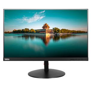 24 Full HD LED IPS-monitor Lenovo ThinkVision T24i