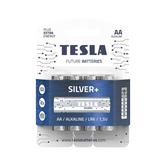 Patarei Tesla AA LR06 (4 tk)
