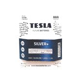 Батарейки Tesla AAA LR03 (4 шт)