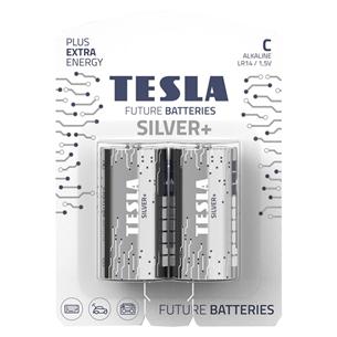 2 x Patarei Tesla C LR14 TESLA-LR14C2S