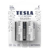 Battery Tesla C LR14 (2 tk)