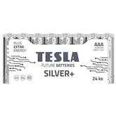 Patarei Tesla AAA LR03 (24 tk)