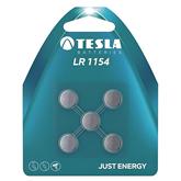 Patarei Tesla LR1154 LR44 (5 tk)