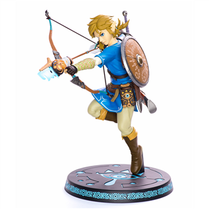 Figurine First4Figures Link Breath of the Wild