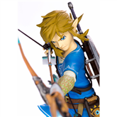 Kujuke First4Figures Link Breath of the Wild