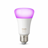 Nutivalgusti Philips Hue White and Color Ambience Bluetooth (E27)
