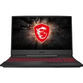 Ноутбук GL65 9SD, MSI