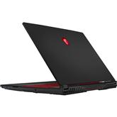 Sülearvuti MSI GL65 9SD