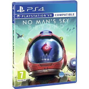 PS4 mäng No Mans Sky