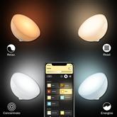 Juhtmevaba nutikas valgusti Philips Hue LED Go Bluetooth
