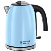 Kettle Russell Hobbs Colours Plus Heavenly Blue
