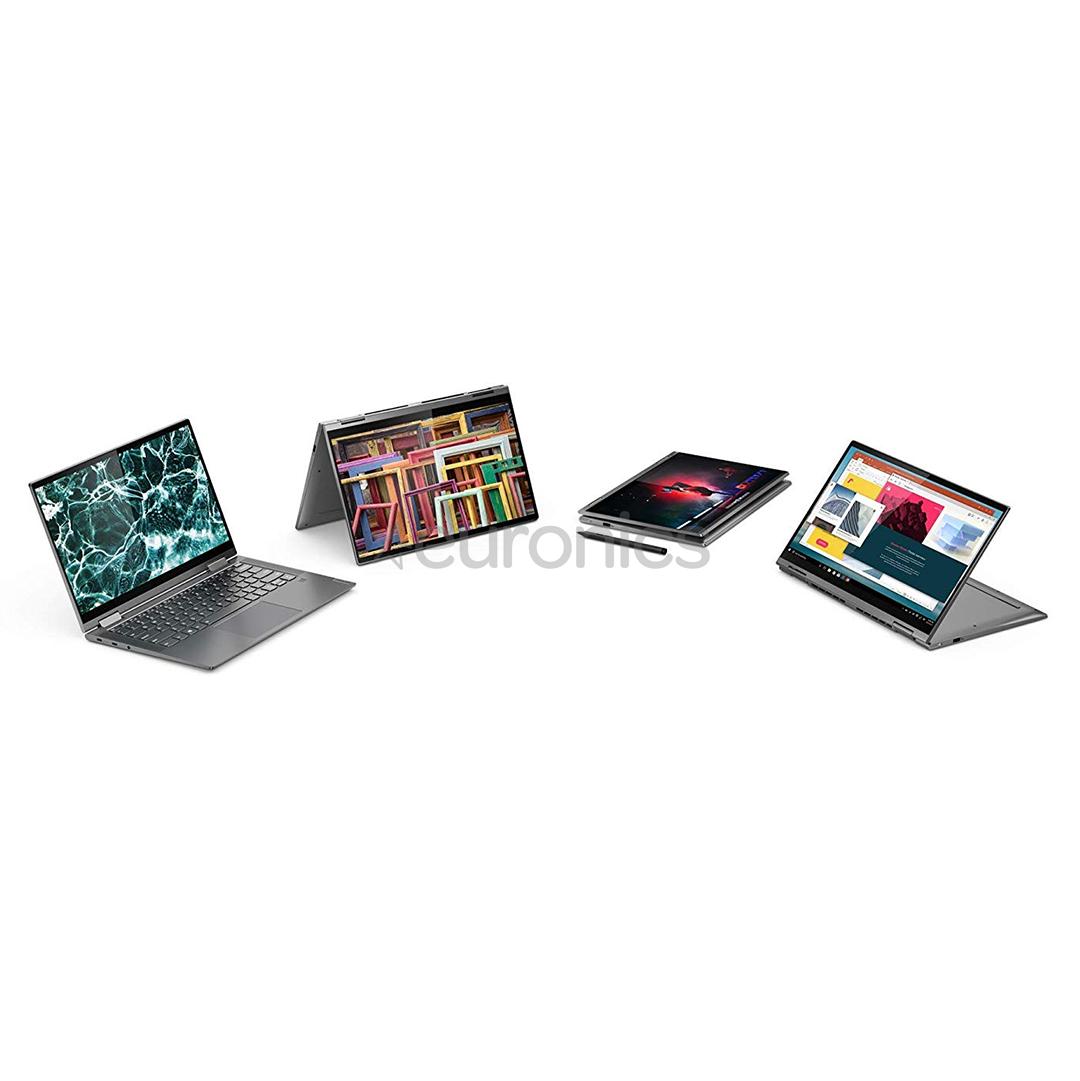 Sülearvuti Lenovo Yoga C740-14IML