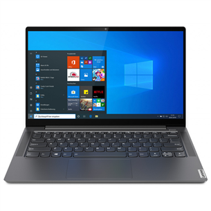 Sülearvuti Lenovo Yoga S740-14IIL