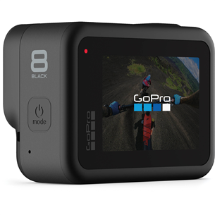 Seikluskaamera GoPro HERO8 Black