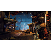 Xbox One game The Outer Worlds