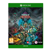 Xbox One mäng Children of Morta
