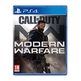 PS4 mäng Call of Duty: Modern Warfare (eeltellimisel)