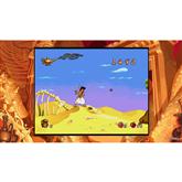PS4 mängud Aladdin & The Lion King