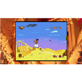 Xbox One mängud Aladdin & The Lion King