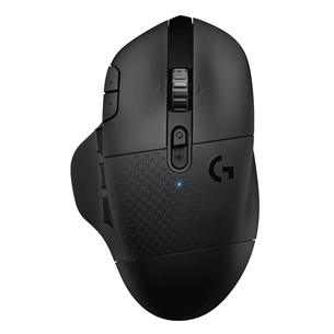 Wireless mouse Logitech G604 Lightspeed 910-005649