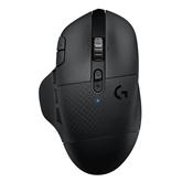 Беспроводная мышь Logitech G604 Lightspeed