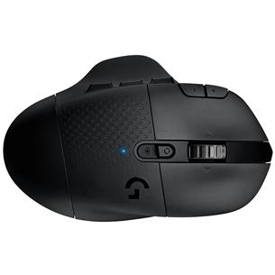 Wireless mouse Logitech G604 Lightspeed