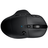 Juhtmevaba hiir Logitech G604 Lightspeed