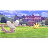 Switch mäng Pokemon Sword