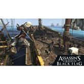 Switch mäng Assassins Creed: Black Flag + Rogue