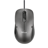 Wired optical mouse Trust Ivero Compact